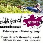 Allied Arts Council instructor's Show Feb21_Mar17_2017